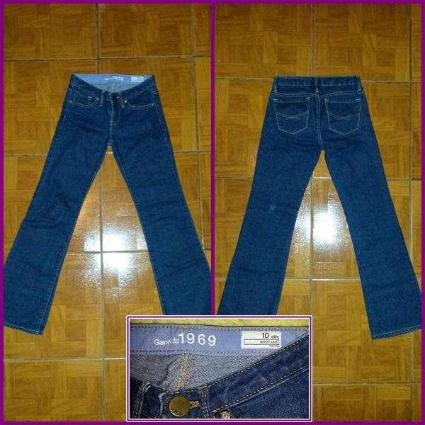 Jeans de niña GAP KIDS original