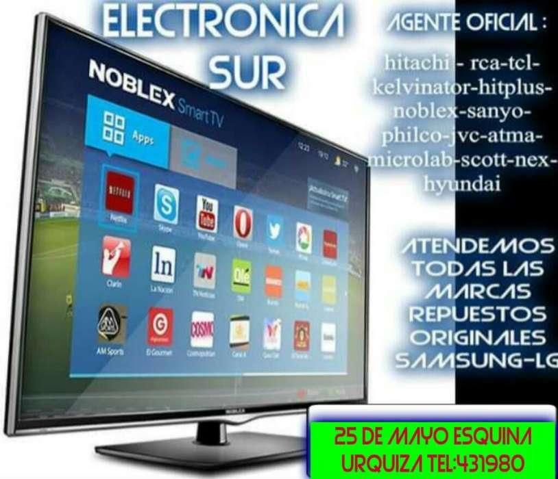 <strong>electronica</strong> Sur Servicio Tecnico Oficial