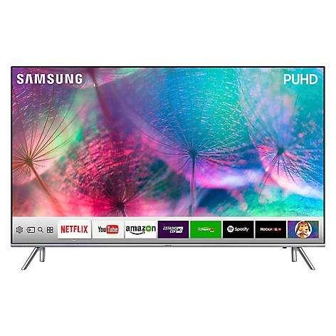 TELEVISOR 82 PULGADAS SAMSUNG UHD SMART TV