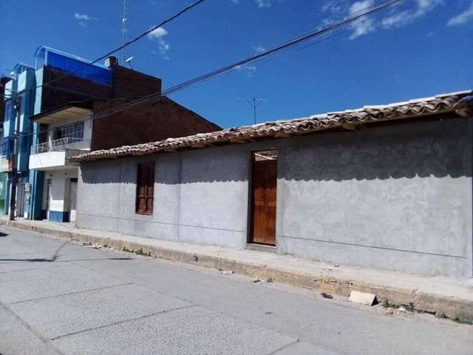 Terreno en Jauja Calle Sucre