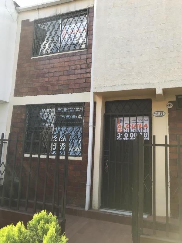 Cod. ABZJR101717 Casa En Arriendo En Cali Villa De Veracruz
