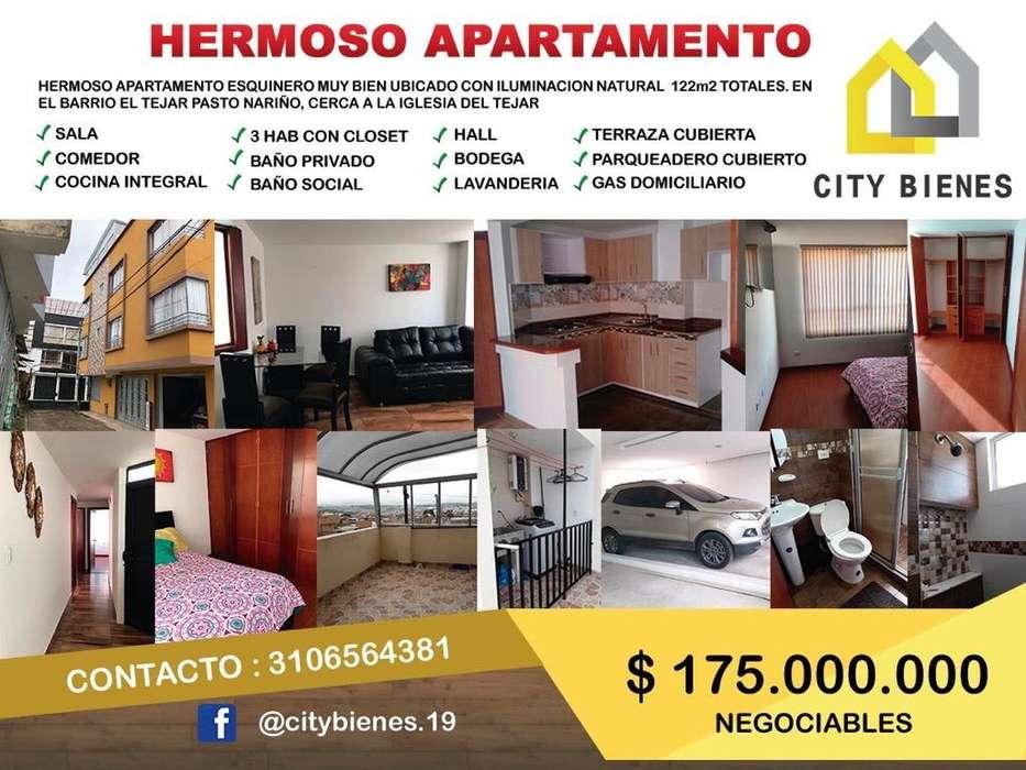 <strong>apartamento</strong> en El Tejar 122M2