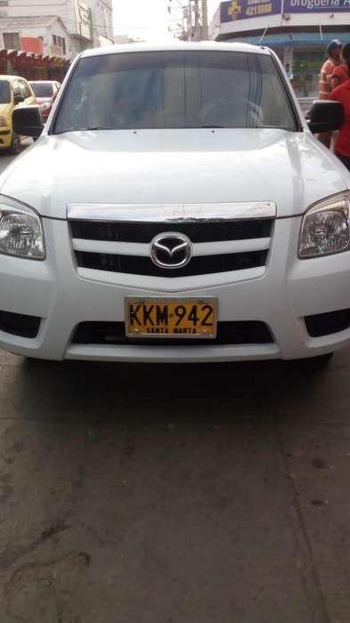 Mazda BT-50 2012 - 194766 km