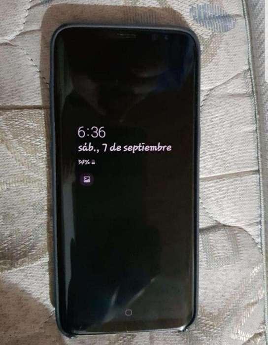 Vendo O Permuto por Iphone. S8 Impecable