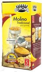 MAQUINA DE MOLER  CORONA  MOLINO