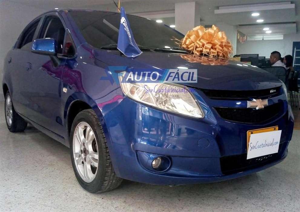 Chevrolet Sail 2015 - 50000 km