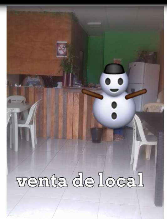 VENTA DE <strong>local</strong> COMERCIAL