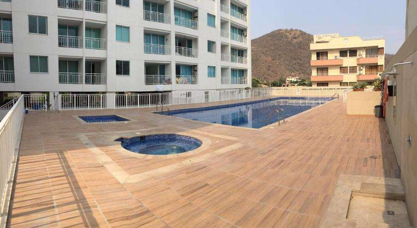 Moderno <strong>apartamento</strong> en El Rodadero