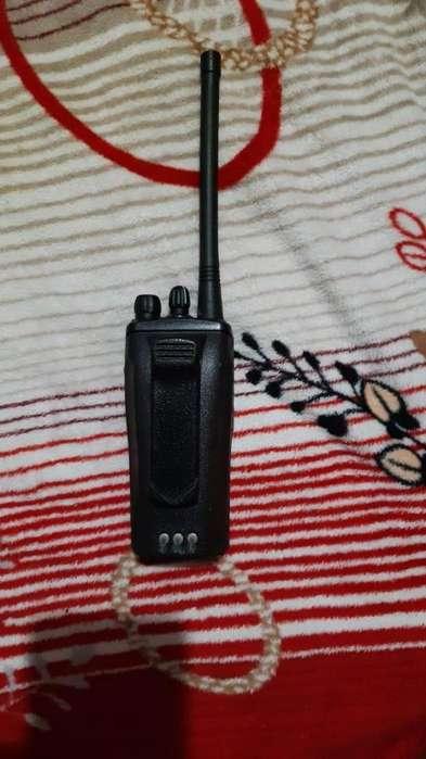 Vendo radio ep 450
