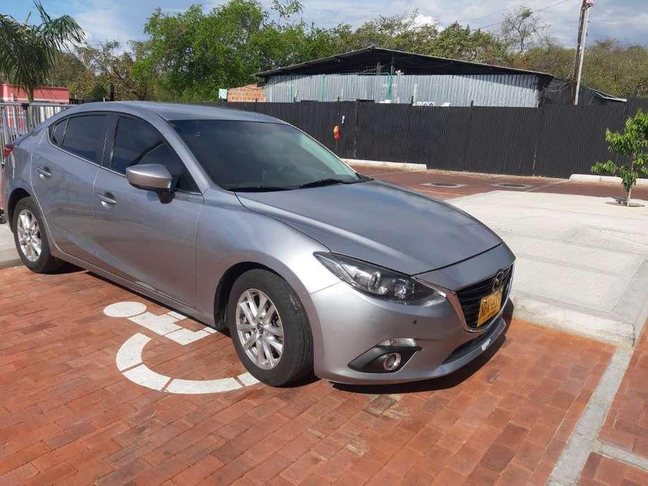 Mazda Mazda 3 2016 - 63000 km