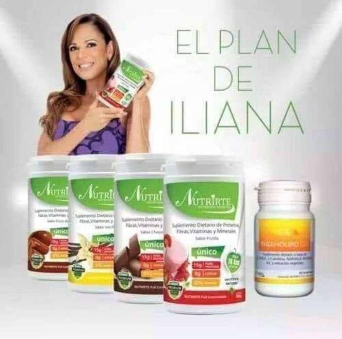 Productos de salud y belleza