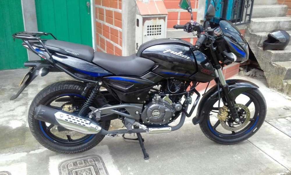 Vendo Moto Pulsar