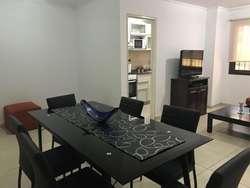 mx54 - Departamento para 2 a 4 personas con cochera en Ciudad De Córdoba