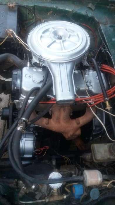Mazda B-1600 1984 - 6481020 km