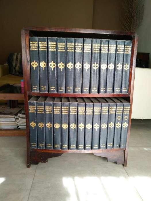 Dicc. Enciclopedico Hispano-americano