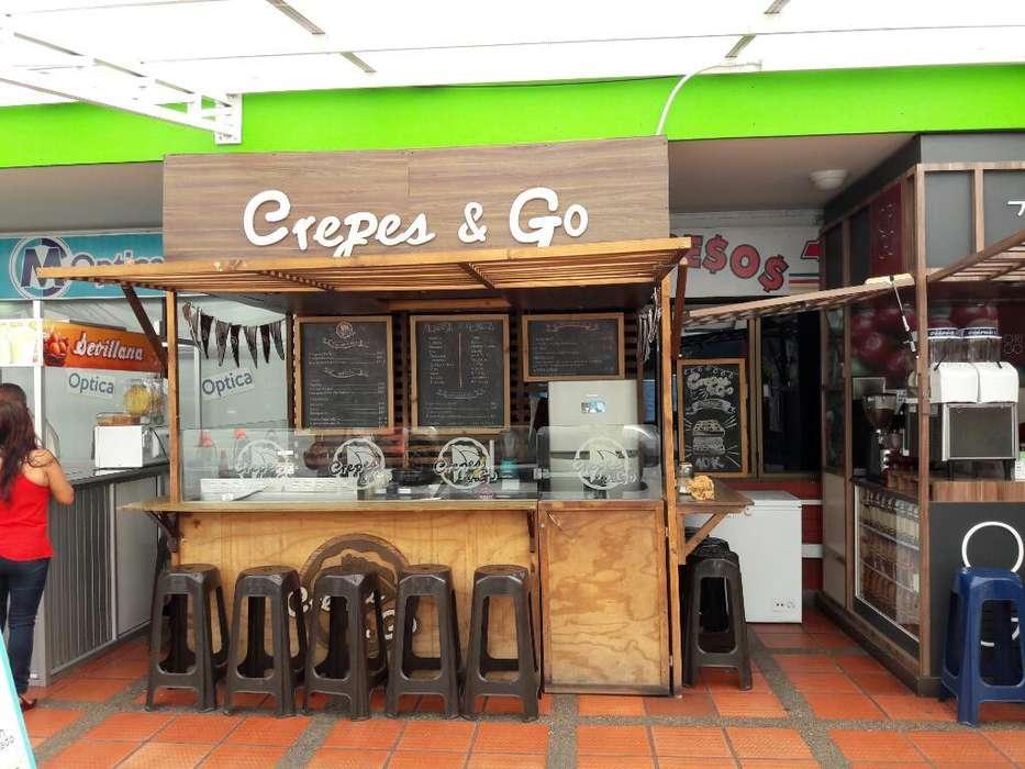 <strong>negocio</strong> Crepes &go