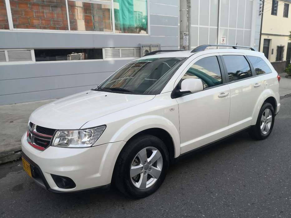 Dodge Journey 2015 - 47000 km