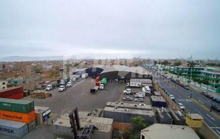 Local comercial · 1000m²