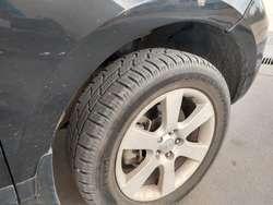 Hyundai Santa Fe 2010 Crdi 4wd 7acientos