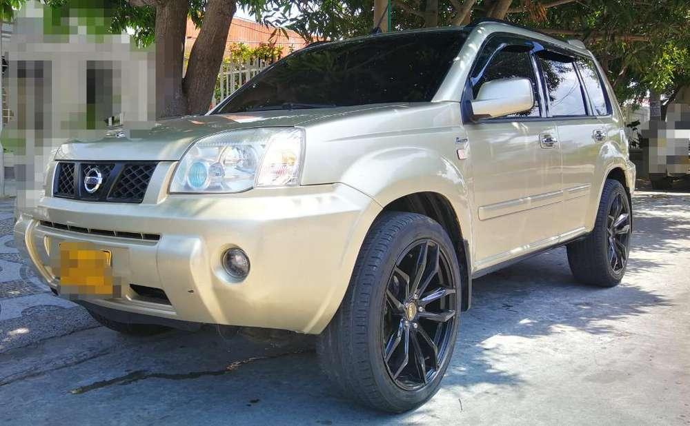 Nissan X-Trail 2007 - 101200 km