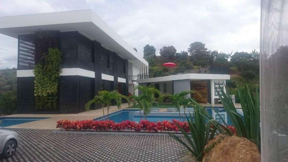 Espectacular Mansion Anapoima Cund