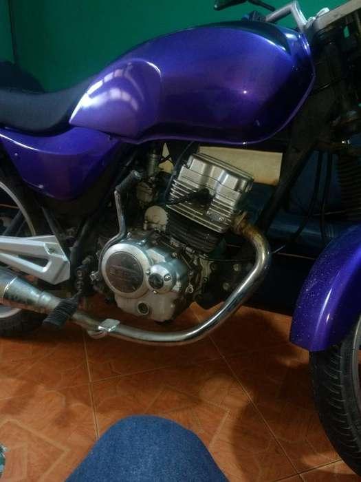 Venpermuto Moto 2006
