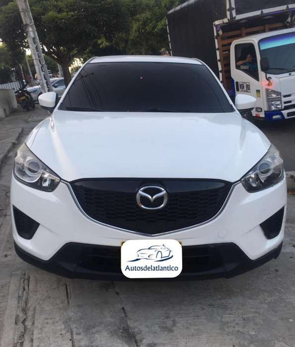 Mazda CX5 2014 - 84000 km
