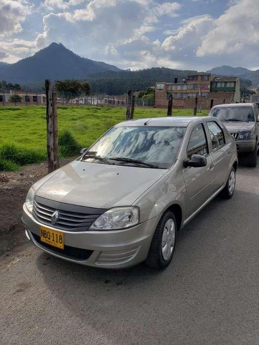 Renault Logan 2013 - 58000 km