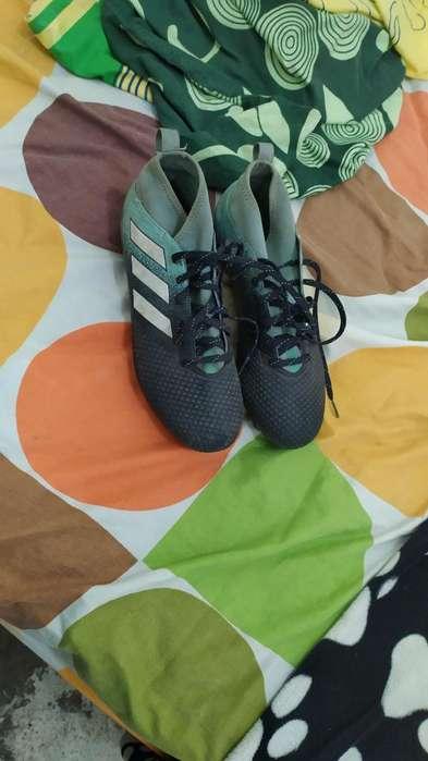 Adidas Alace 17.3