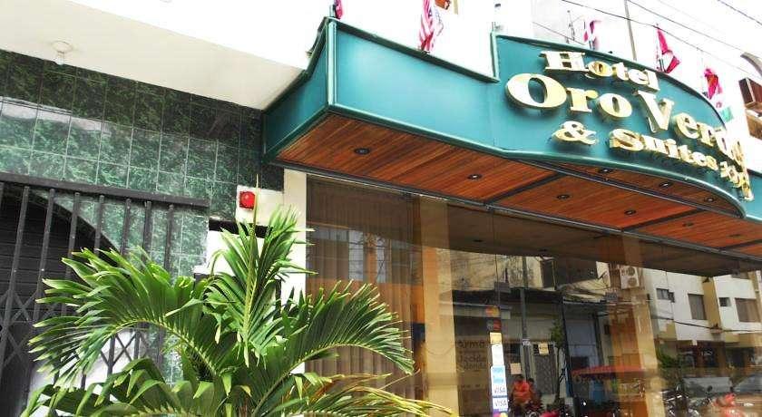 ID 116091 Vendo exclusivo hotel ubicado en pleno centro de la ciudad de Iquitos