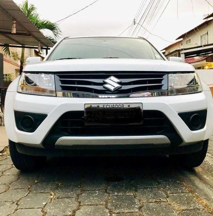 Chevrolet Grand Vitara 2019 - 9197 km