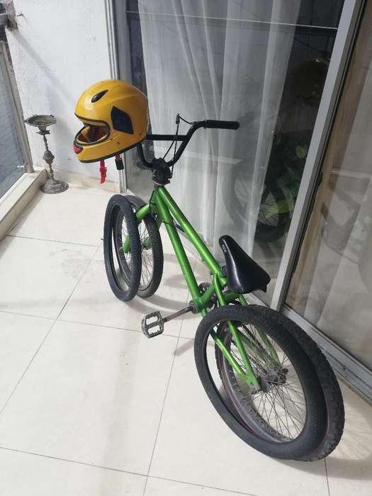 <strong>bicicleta</strong> Bmx Marca Gt