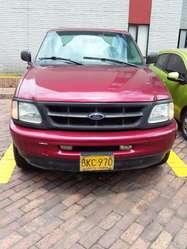 Ford F150 Vendo O Permuto