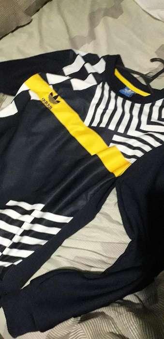 Buzo Retro Boca Juniors