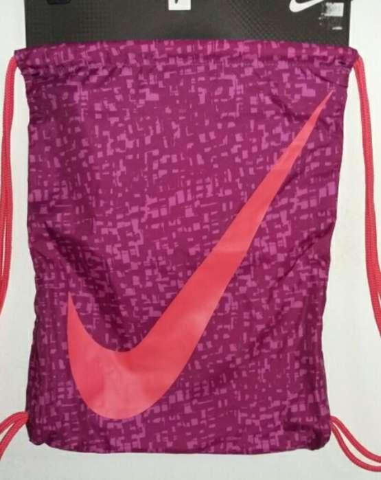 Mochila Bag Nike Nueva