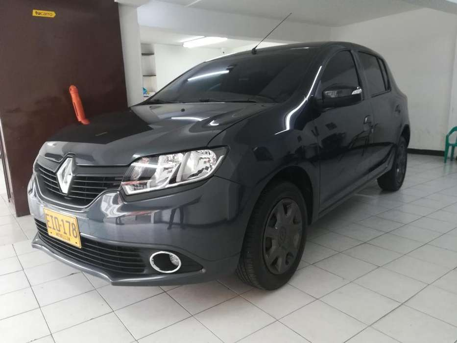 Renault Sandero 2019 - 28000 km