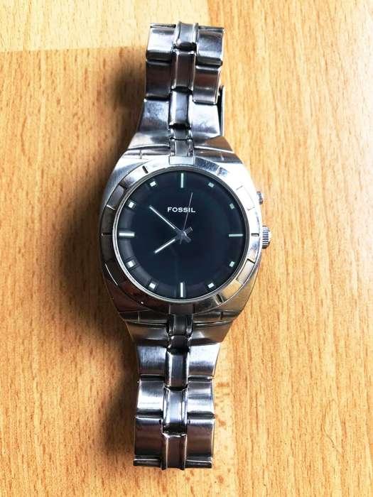 Reloj Fossil Big Tic Bg-2037