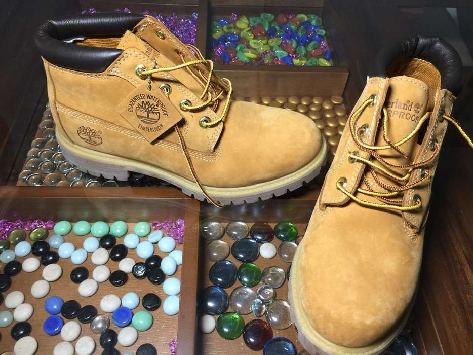 Timberland Hombres