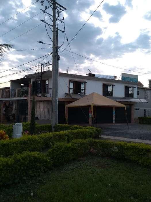 Vendo Casa Esquinera Ciudad Del <strong>campo</strong>