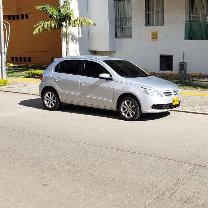 Volkswagen Gol 2013 - 63000 km