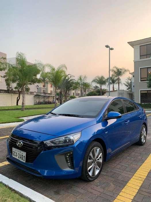Hyundai Ioniq 2018 - 25000 km