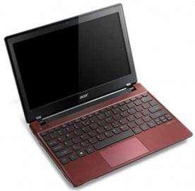 Vendo Portatil Acer Aspire V5 Rojo
