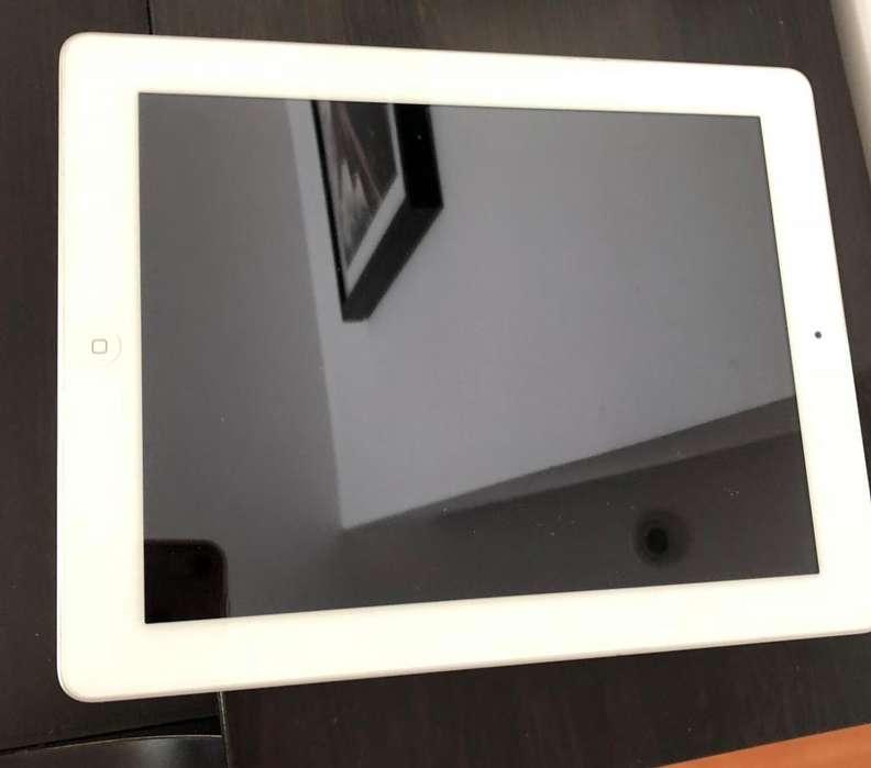 iPad 4 como nuevo