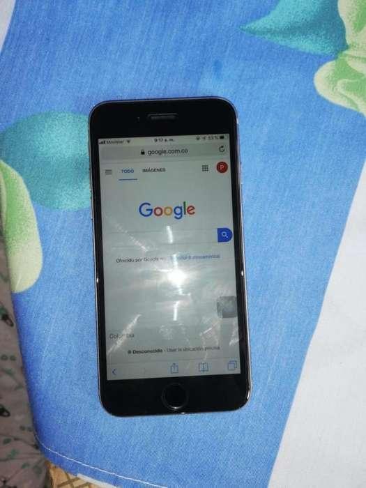 Vendo iPhone 6 de 32 Gbs