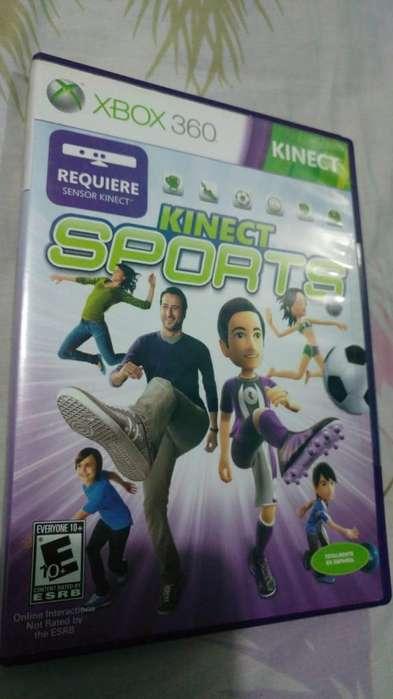 juego kinet sports xbox 360