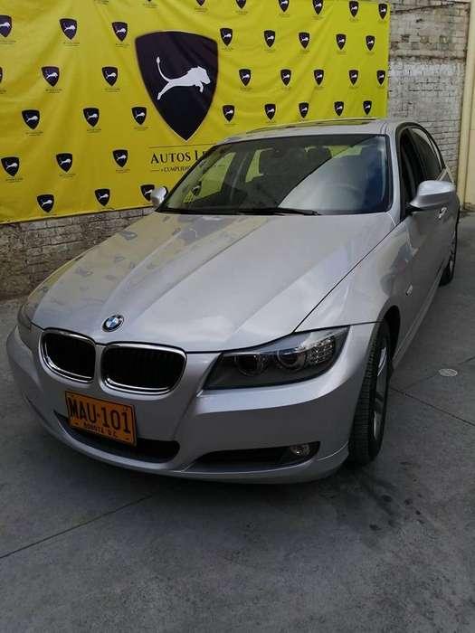 BMW Série 3 2012 - 19000 km
