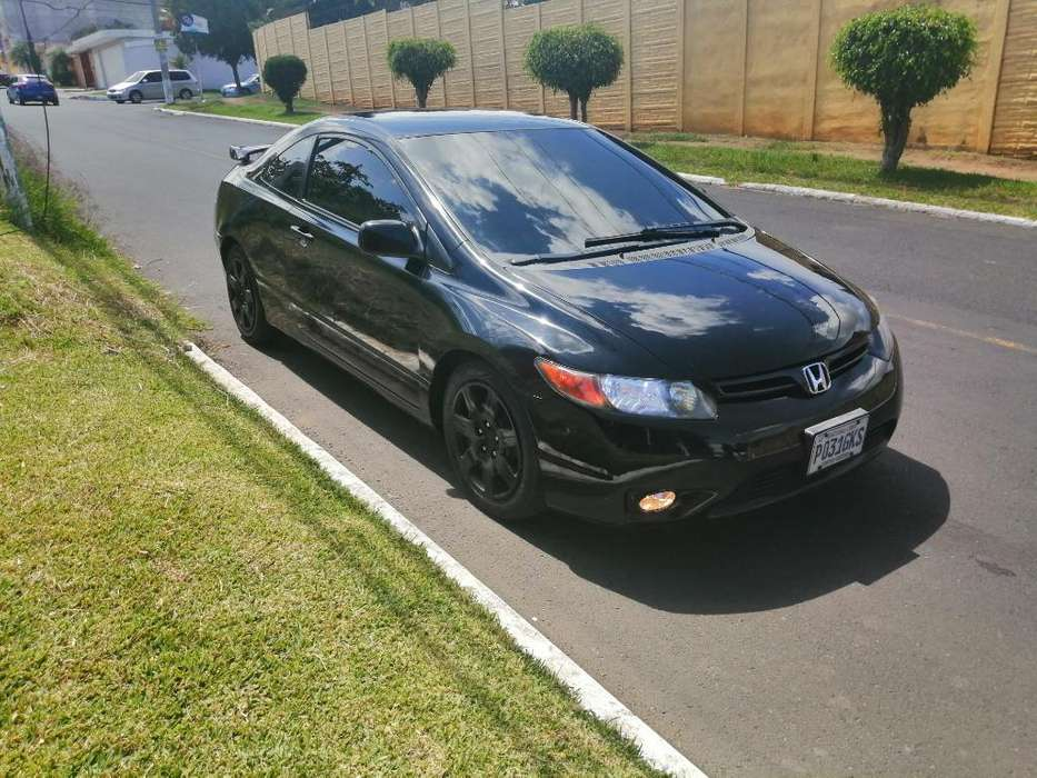 Honda Civic 2008 - 110000 km