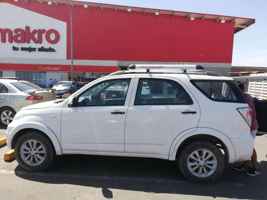 Daihatsu Terios 2014 - 75000 km