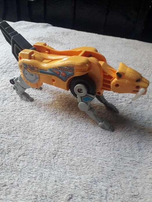 Figura Power Ranger