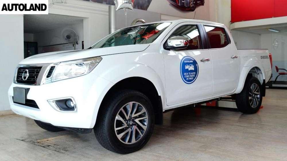 Nissan Frontier 2020 - 0 km